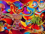 mexican gods