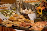Chicago bakery-buffet
