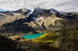Luci e ombre al Colle del Nivolet - Italia - JuzaPhoto