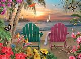 Island Paradise - Alan Giana