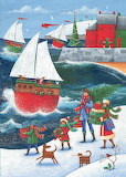Christmas by the Sea - Peter Adderley
