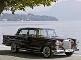 1965 Mercedes-Benz 200 D
