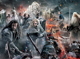 The Hobbit: The Battle of the Five Armies 5