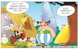 Asterix + Obelix