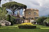 Villa Cimbrone-Ravello