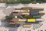 "Architecture archatlas ""Illya Rastvorov"" ""Transforms a Copenhage"