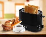 Cafe y tostadas