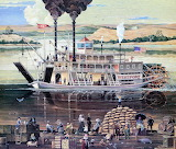 WESTPORT steamboat - Bob Pettes