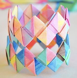 Paper Craft Activities