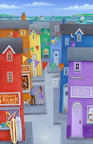 Rainbow Town - Peter Adderley