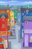 Rainbow Town - Peter Adderley