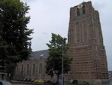 Sint-Jansbasiliek, Oosterhout