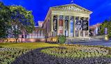 Museum of Fine Arts - Budapest - Hungary