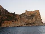Benitatxell Spain