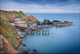 Polpeor, The Lizard, Cornwall. Britain's Most Southerly Point