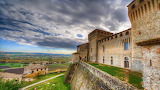 Castello di Torrechiara, Italy