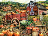 Pumpkin Farm~ TomWood dsktpnexus