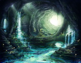 ~fantasy cave~