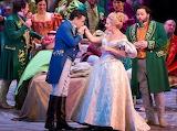 Gaudy Traviata at the Met