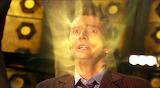 Tenth Doctor regeneration / Régénération du Dixième Docteur