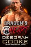 Dragon's Heart by Deborah Cooke