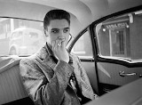 1956 Young Elvis