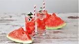 Watermelon Drinks