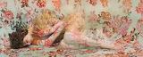 Sergio Lopez: Painted Roses (segment)