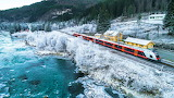 Norway Trail