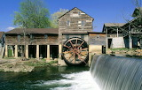 Old Mill at Pigeon Forge