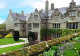 Trerice House, Cornwall