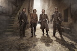 The Musketeers 8