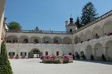 Herberstein, Castle, Austria