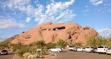 Arizona 11 South Papago Park Hole In The Rock