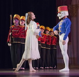Clara and the Nutcracker Prince