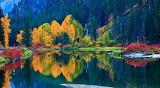 Wenatchee River, Washington