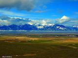 Utah,Colorado Line