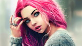 Women-pink