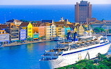 Willemstad in the Netherlands