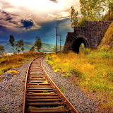 Mountain Railway...
