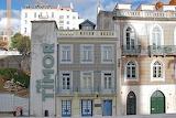 Lisboa, Casa por Timor, Portugal