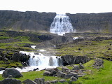 Beautiful Iceland - Dynjandi