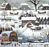 Plumbelly's Playground by Charles Wysocki