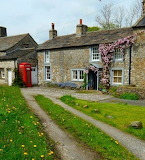 Arncliffe England UK Britain