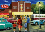 A trip to the movies - Kevin Walsh