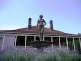 Faulconbridge, Norman Lindsay's house