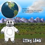 Looky Lamb Earth