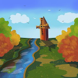 Rotate Windmill