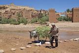 Kasbah ,Morocco