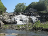 Mile 1481 Great Falls Housatonic River